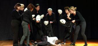 Premierowe spektakle w Oleśnie