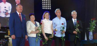 Róże Olesna 2017