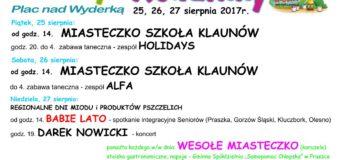 Festyn rodzinny – Praszka