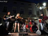 Koncert Grabers Band w Oleśnie