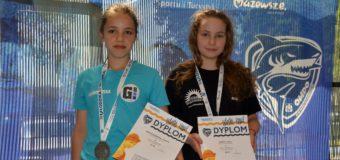 """Dwa złote medale dla Vegi Dobrodzień w Wielkim Finale """"Od Młodzika do Olimpijczyka"""""""