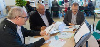 Obniżenie wieku emerytalnego – oleski ZUS w ciągu 5 dni odwiedziło 200 osób