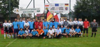 Mecz przyjaźni w Wichrowie. Niemcy pokonani