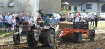 Niepowtarzalna impreza – Traktor Pulling w Jastrzygowicach