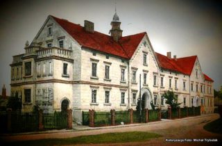 stary_szpital_1917_rok_36292419972_o
