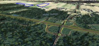 Jednoznaczna rekomendacja budowy wariantu północnego obwodnicy Olesna