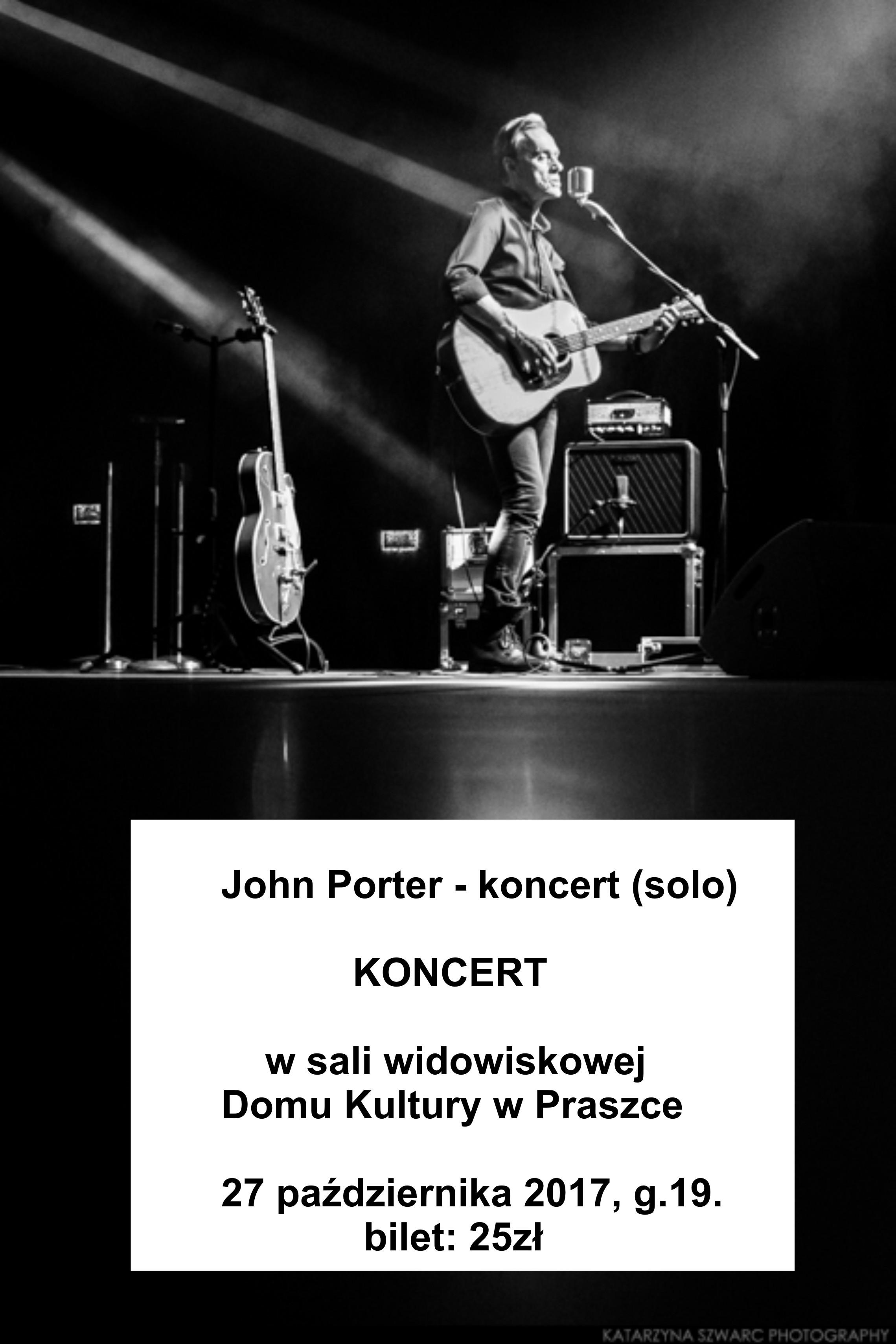 john-porter