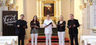 Muzyka sakralna w oleskim kościele