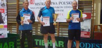 Edmund Olszowy Mistrzem Polski!