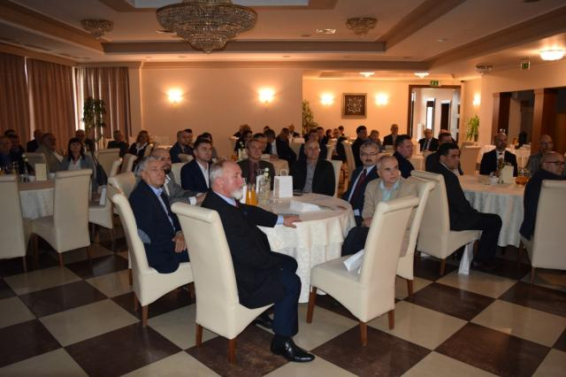 Rozmawiali o korzyściach z inwestowania w Gminie Olesno