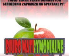 Biuro Matrymonialne – Praszka
