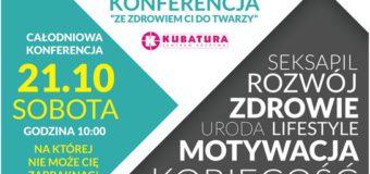 Ze Zdrowiem Ci do Twarzy – Konferencja w Opolu