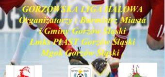 Gorzowska Liga Halowa