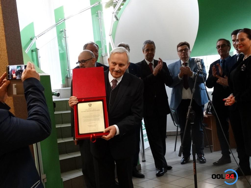 Oleski KRUS świętował 25-lecie