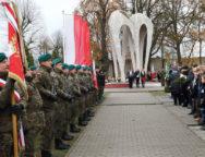 Narodowe Święto Niepodległości w Oleśnie