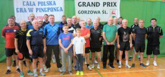 XII Grand Prix Gorzowa Śląskiego – III runda