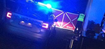 Tragiczny wypadek w Gorzowie Śląskim. Kierujący quadem nie żyje