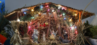 Gminny Plastyczny Konkurs Bożonarodzeniowy rozstrzygnięty
