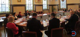 Mocne stanowisko Rady Miejskiej w Oleśnie w sprawie oleskiego szpitala