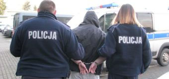 26-latek z wyrokiem pobił mężczyznę w Praszce. Czeka go odsiadka