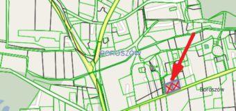 I przetarg ustny nieograniczony na roczną stawkę czynszu dzierżawnego nieruchomości gruntowej stanowiącej własność gminy Olesno
