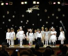 Wielopokoleniowy Koncert Kolęd w Oleśnie