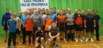 Błyskawiczny Turniej Świąteczny w Gorzowie Śląskim