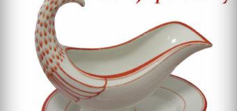 Sosjerki kolekcja porcelany – Muzeum w Praszce