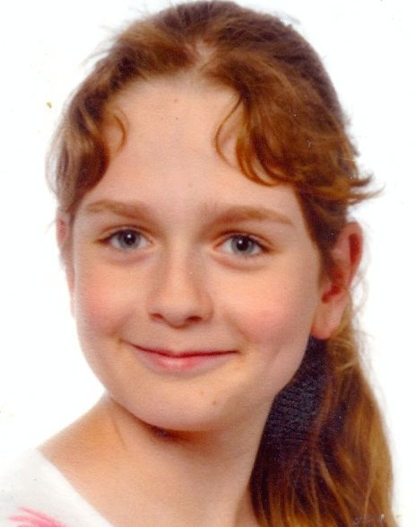 Zaginiona Ewa Jainta