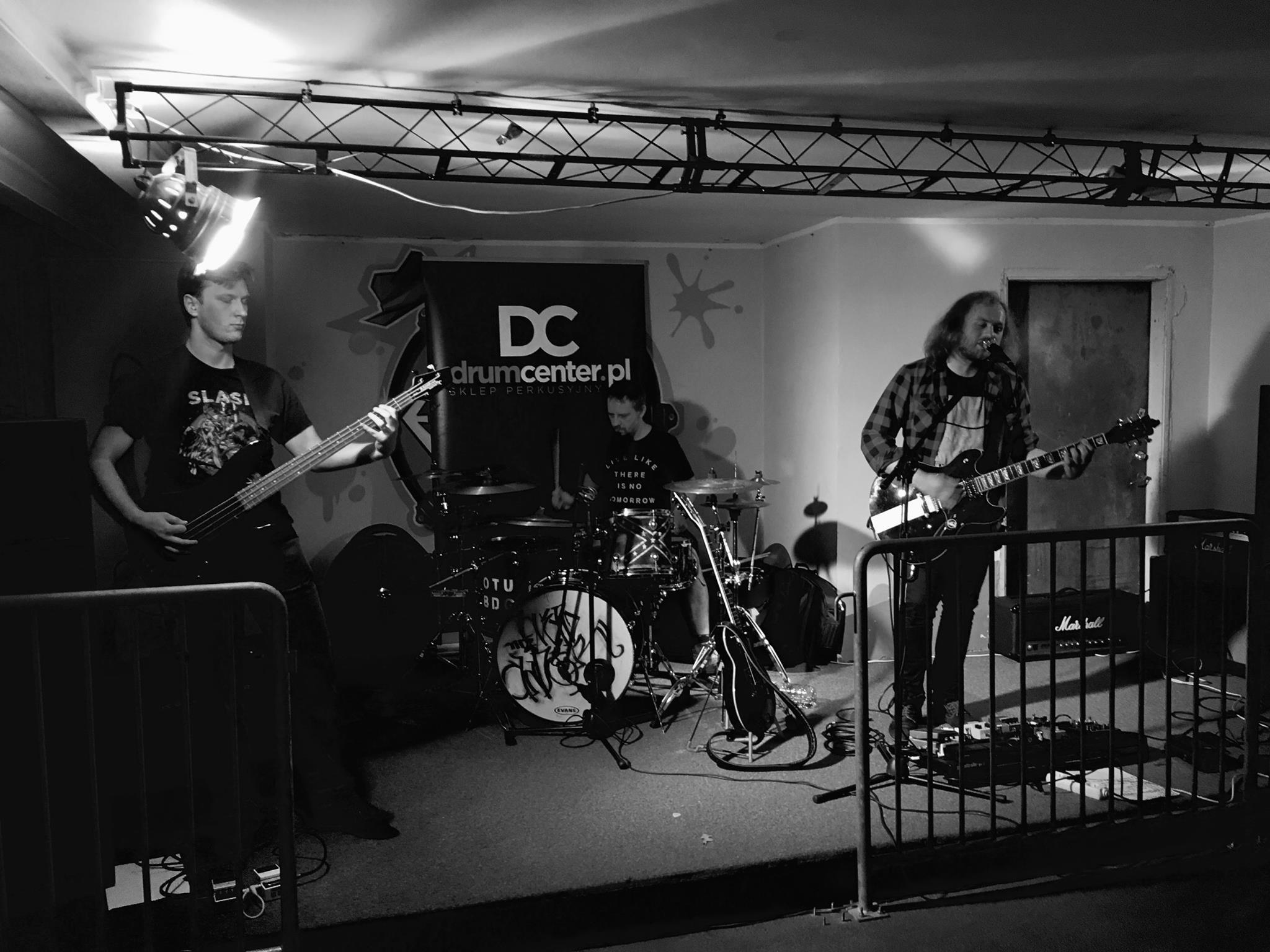 Praszkowska kapela nagrała drugi utwór – Deszcz