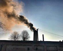Smog w Oleśnie – zdjęcia czytelników