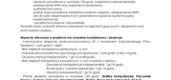 Informacja o bezpłatnych szkoleniach w województwie opolskim