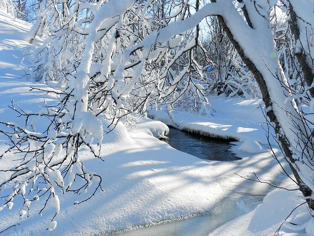 W Starym Oleśnie było najzimniej w województwie – 14,6°C