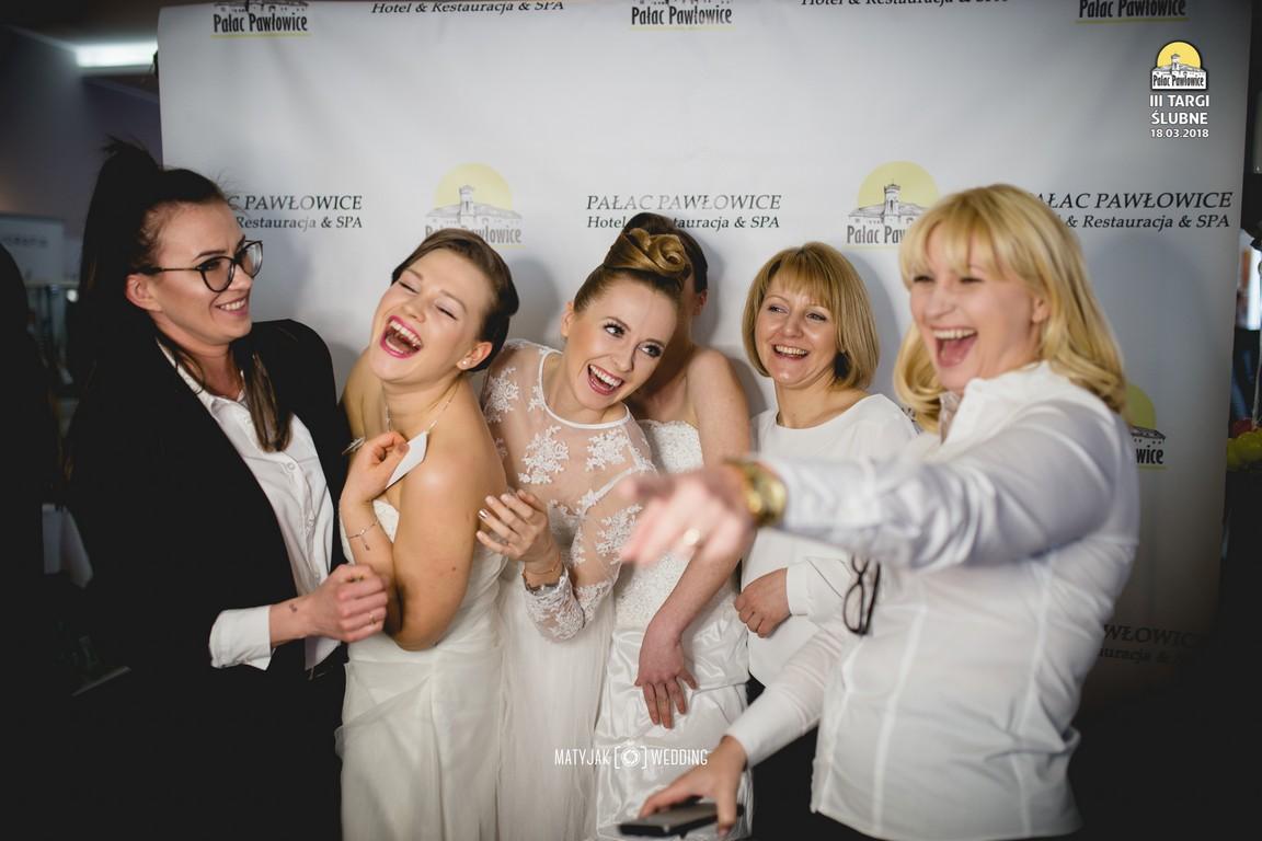 3 Targi Ślubne w Pawłowicach