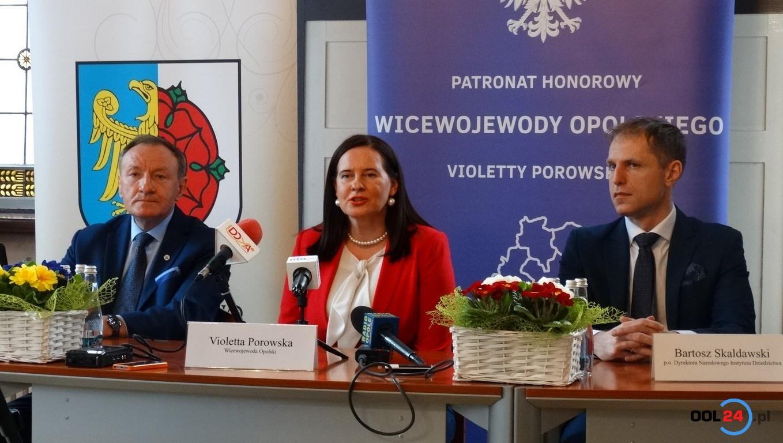W Oleśnie odbędzie się inauguracja ogólnopolskiego wydarzenia. Mają przyjechać najważniejsi w Państwie