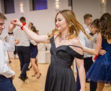 Studniówka 2018 ZSZ Olesno – tak bawili się uczniowie