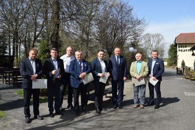 W Oleśnie powstała rada przedsiębiorców