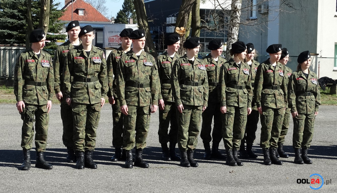 """Oleska """"Mundurówka"""" zakwalifikowana do programu Ministerstwa Obrony Narodowej"""