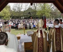 Jubileusz 500-lecia Konsekracji Sanktuarium Św. Anny w Oleśnie