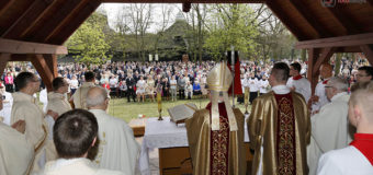 Do Olesna przyjedzie Prymas Polski! Kościół św. Anny zyskuje na znaczeniu