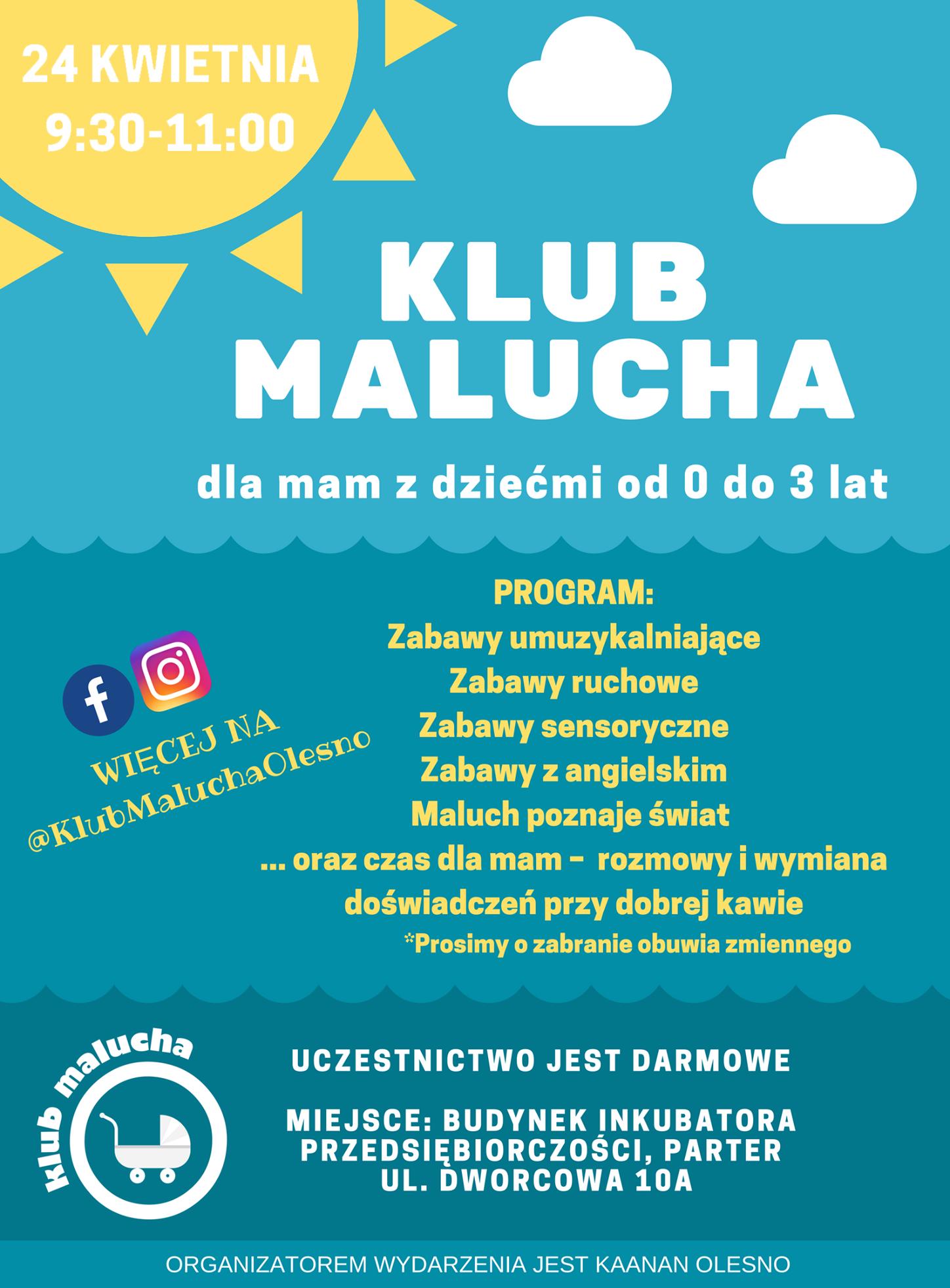klub_malucha