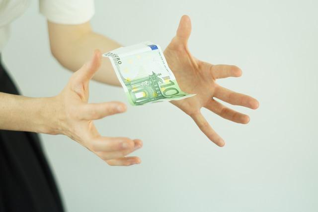 Nie musisz iść po pożyczkę – pożyczka przyjdzie do Ciebie