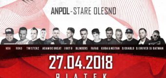Made in Poland Festiwal – Stare Olesno