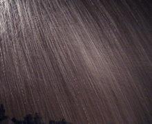 Uwaga! Silny deszcz z burzami