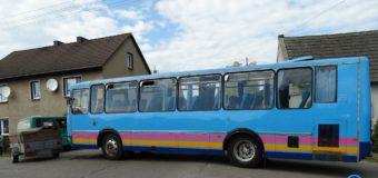 Autobus szkolny zderzył się z busem w Bodzanowicach