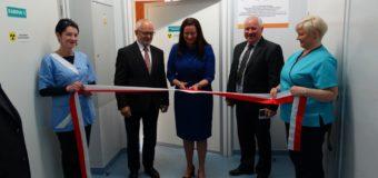 Nowa pracownia tomograficzna w oleskim szpitalu. 400% więcej precyzji