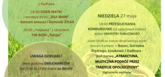 XXI Przegląd Orkiestr Dętych – Radłów