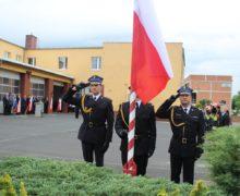 Dzień Flagi RP w Oleśnie