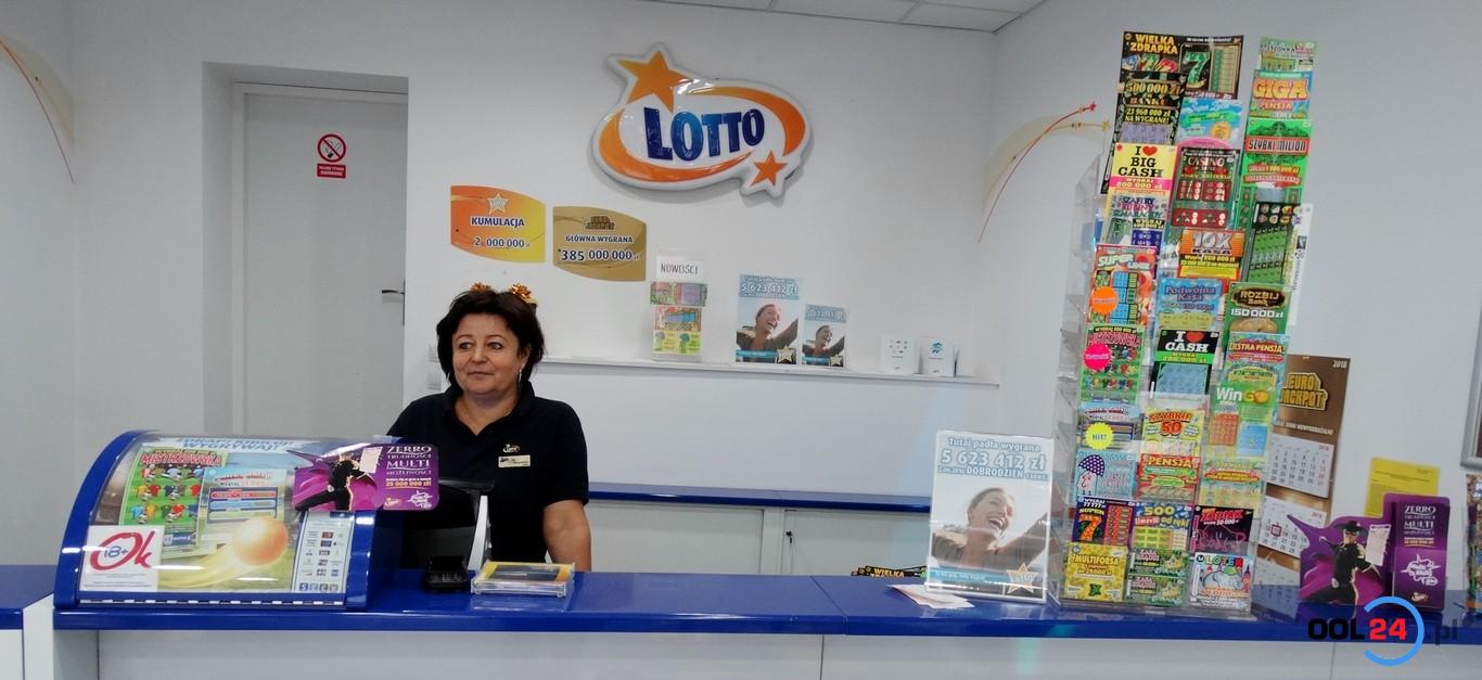 W Dobrodzieniu ktoś wygrał ponad 5 milionów złotych w Lotto!
