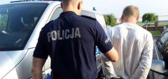 Podejrzani o podpalenie w Oleśnie zostali zatrzymani